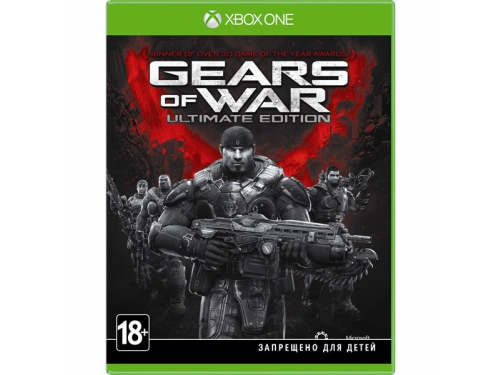 Товар Gears of War Ultimate Edition, вид 1