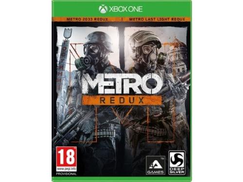 ���� ��� Xbox One ����� 2033:�����������, ��� 1