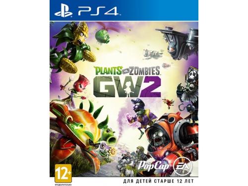 Игра для PS4 Plants vs. Zombies Garden Warfare 2, вид 1