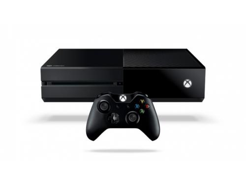Игровая приставка Microsoft Xbox One 1 ТБ + игра Tom Clancy's The Division, вид 6