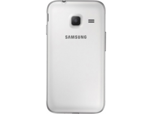 Смартфон Samsung Galaxy J1 Mini SM-J105H White, вид 3