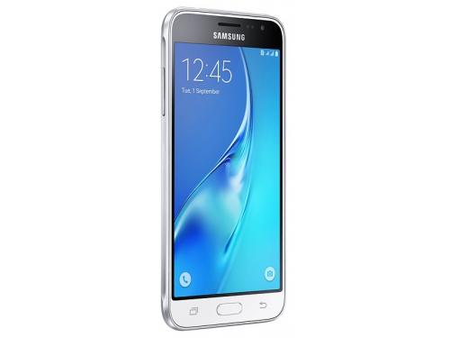Смартфон SAMSUNG Galaxy J3 (2016) SM-J320F White, вид 1