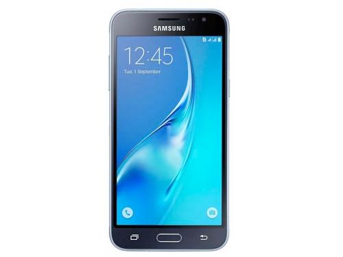Смартфон SAMSUNG Galaxy J3 (2016) SM-J320F  Black, вид 1