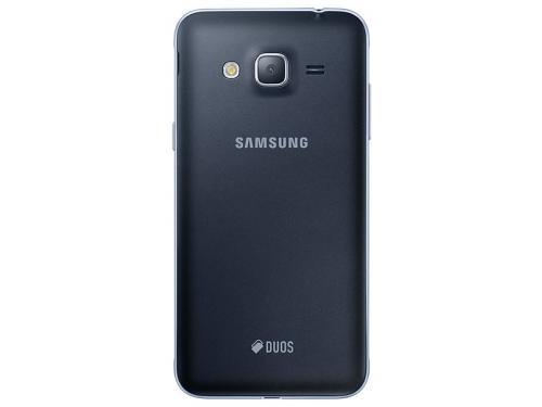 Смартфон SAMSUNG Galaxy J3 (2016) SM-J320F  Black, вид 2
