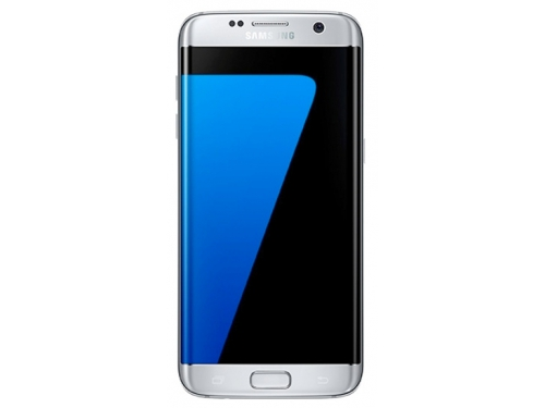 Смартфон Samsung Galaxy S7 Edge 32Gb Silver, вид 1