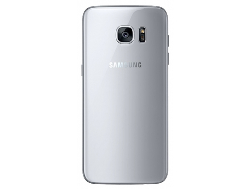 Смартфон Samsung Galaxy S7 Edge 32Gb Silver, вид 2