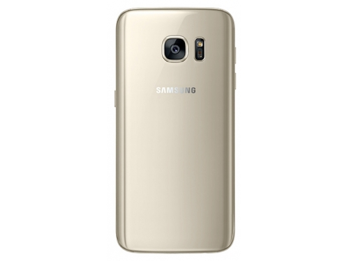 Смартфон Samsung Galaxy S7 SM-G930 32Gb 2Sim, Gold, вид 2
