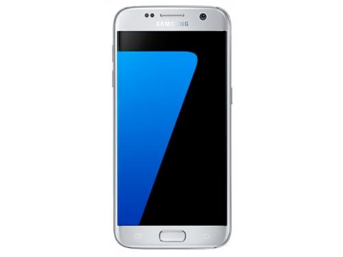 Смартфон Samsung Galaxy S7 SM-G930 32Gb 2Sim, Silver, вид 1