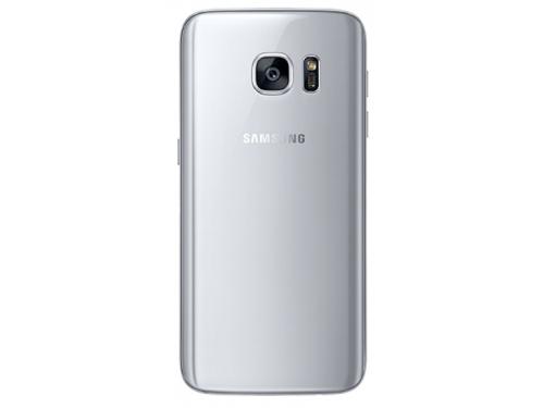 Смартфон Samsung Galaxy S7 SM-G930 32Gb 2Sim, Silver, вид 2