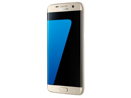 Смартфон Samsung Galaxy S7 Edge SM-G935 32Gb 2Sim, Gold, вид 1
