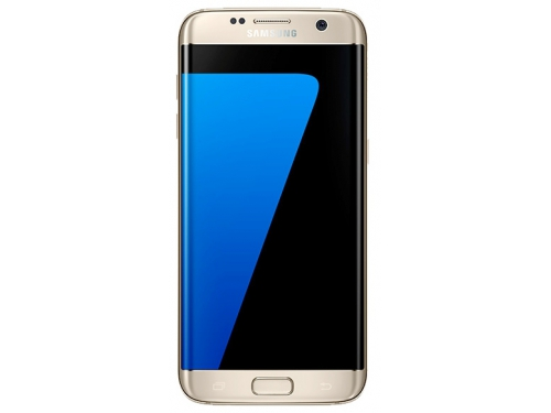 Смартфон Samsung Galaxy S7 Edge SM-G935 32Gb 2Sim, Gold, вид 2