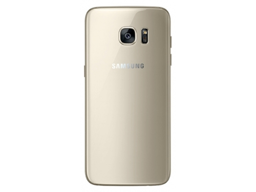 Смартфон Samsung Galaxy S7 Edge SM-G935 32Gb 2Sim, Gold, вид 3