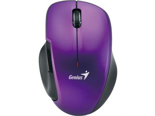 ����� Genius DX-6810 Purple USB (����������, 1200 dpi), ��� 1