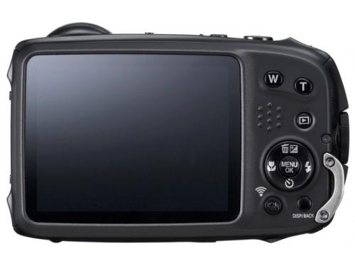 Цифровой фотоаппарат Fujifilm FinePix XP90, желтый, вид 2