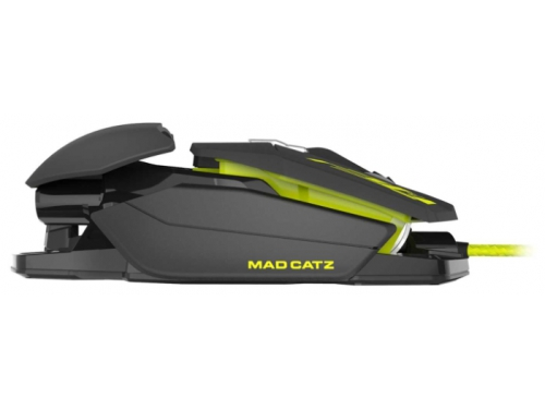 Мышка Mad Catz R.A.T. PRO S Gaming Mouse for PC Black USB, вид 6