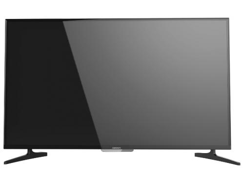 телевизор Erisson 32LES72T2, черный, вид 1