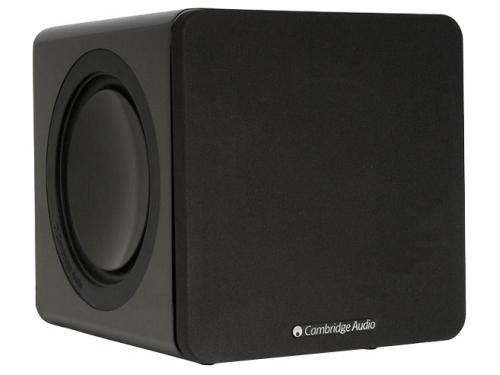 Акустическая система Cambridge Audio Minx X201, черный, вид 1