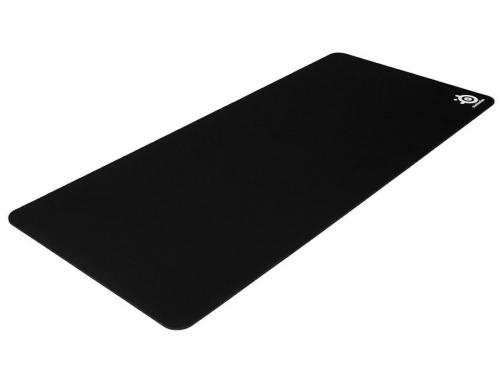 Коврик для мышки Steelseries QcK XXL (67500), чёрный, вид 1