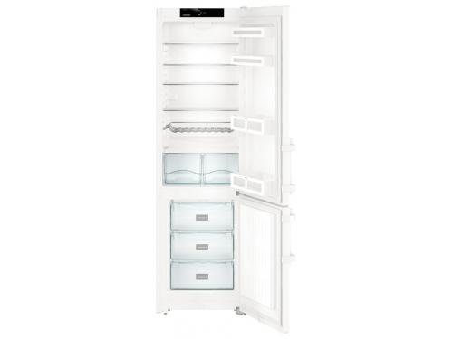 Холодильник Liebher CU 4015-20, вид 2
