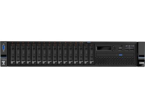 Сервер Lenovo x3650 M5 (5462E4G), вид 1