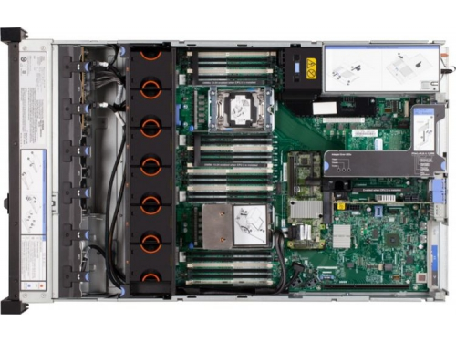 ������ Lenovo x3650 M5 (5462K9G), ��� 3