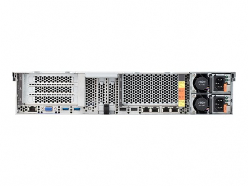 ������ Lenovo x3650 M5 (5462K9G), ��� 4