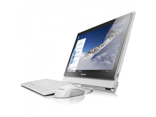 Моноблок Lenovo IdeaCentre S400z 10K2001RRU, вид 1