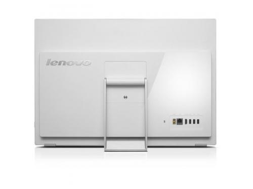 Моноблок Lenovo IdeaCentre S400z 10K2001RRU, вид 2