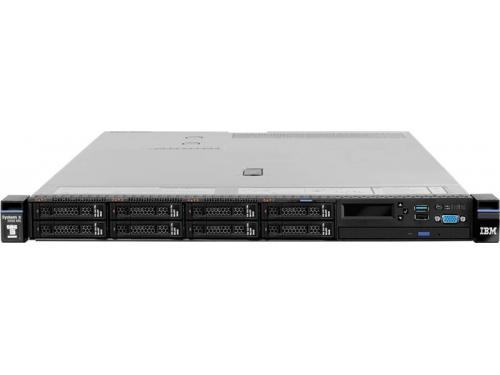 Сервер Lenovo System x3550 M5 5463 (5463K7G), вид 1