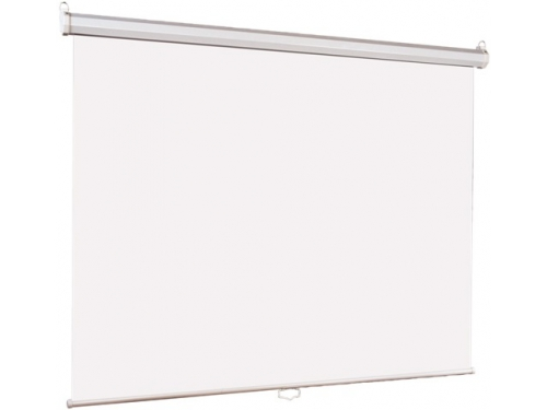 Экран Lumien Eco Picture LEP-100102 1:1 (180х180), вид 1