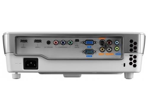 Мультимедиа-проектор BenQ W 1080ST, вид 3