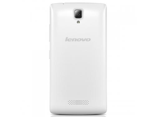 Смартфон Lenovo A2010 Dual Sim LTE, белый, вид 3
