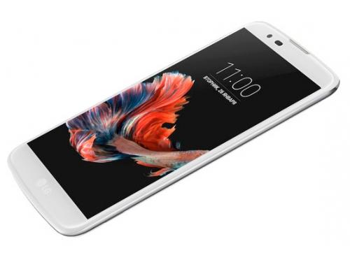 �������� LG K10 K410 DS 5,3(1280x720) IPS 3G Cam (8.0/5.0) M�6582 1.3��(4) (1/16)�� microSD, �����, ��� 1