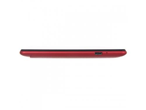 Планшет ASUS ZenPad C 7.0 Z170CG-1L020A 16Gb Wi-Fi, 3G, Android 5.0, красный , вид 2