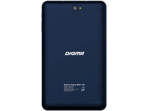 ������� Digma Plane 8501 8GB 3G �����-�����, ��� 2