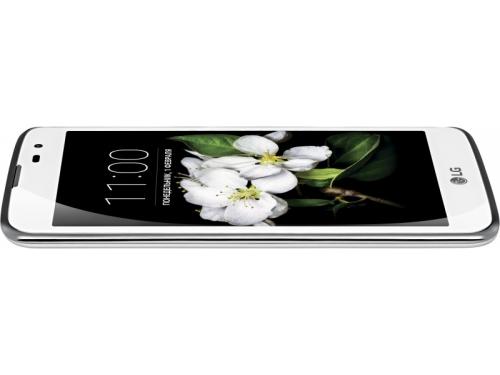 Смартфон LG K7 X210DS 8Gb Белый, вид 3