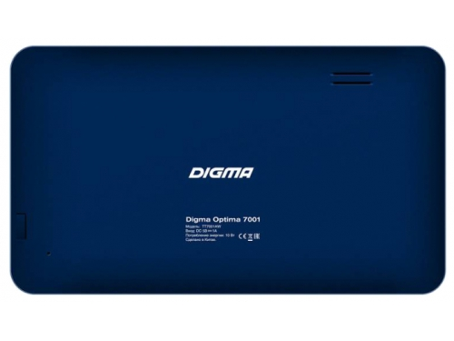 ������� Digma Optima 7001 A33, �����-�����, ��� 2