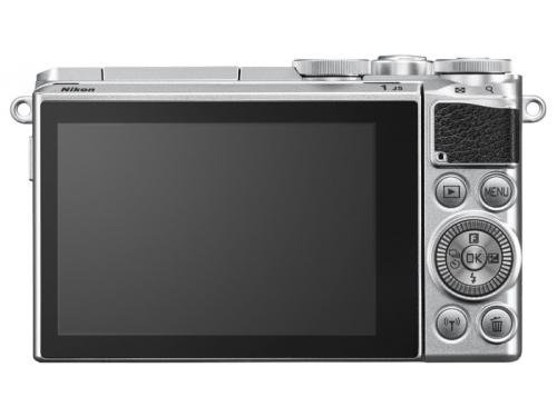Цифровой фотоаппарат Nikon 1 J5 KIT (10-30mm VR), вид 2