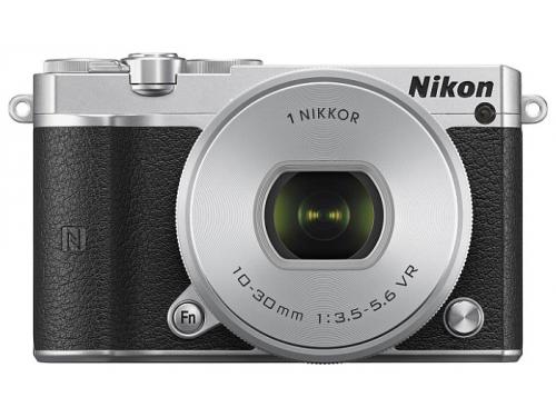 Цифровой фотоаппарат Nikon 1 J5 KIT (10-30mm VR), вид 5