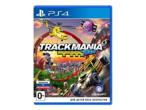���� ��� PS4 Trackmania Turbo, ��� 1