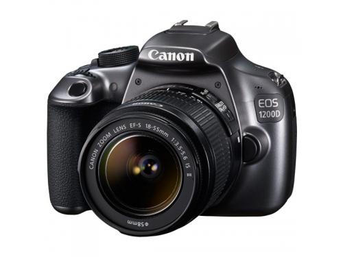 �������� ����������� Canon EOS 1200D KIT (EF-S 18-55mm IS II), ����� ��������, ��� 1