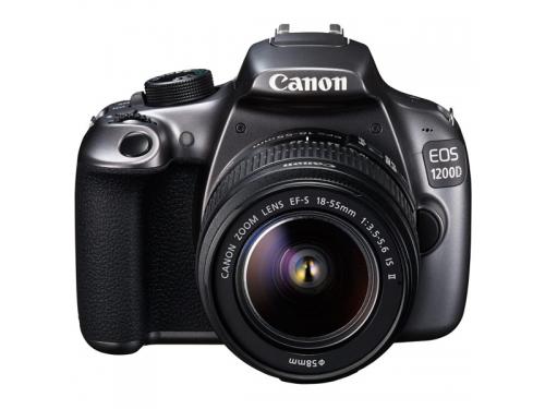 �������� ����������� Canon EOS 1200D KIT (EF-S 18-55mm IS II), ����� ��������, ��� 2
