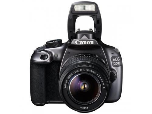 �������� ����������� Canon EOS 1200D KIT (EF-S 18-55mm IS II), ����� ��������, ��� 3