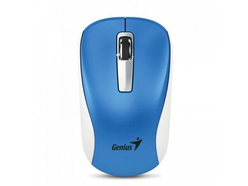 Мышка GENIUS NX-7010 USB, Blue, вид 1