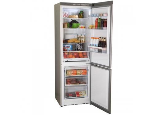 Холодильник Bosch KGN36NL13R, вид 2
