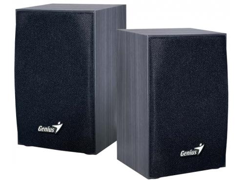 Компьютерная акустика Genius SP-HF160 черные, вид 1