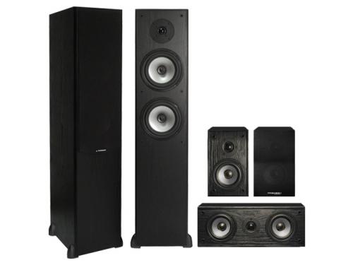 Комплект акустических систем Ultimate Classic 5, вид 1