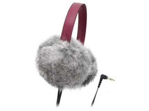 Наушники Audio-Technica ATH-FW55 GY(EX), вид 1
