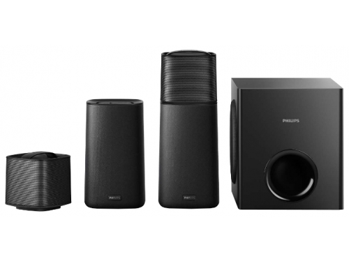 Комплект акустических систем Philips CSS5235Y/12, вид 1
