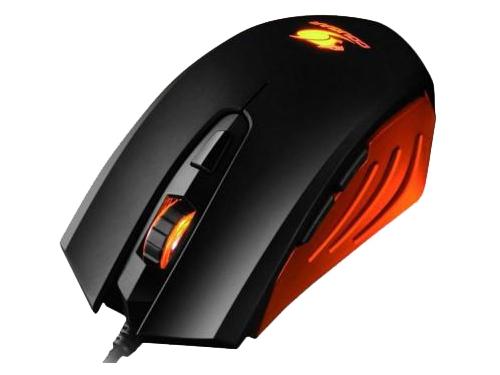 ����� COUGAR 200M Orange USB, ��� 2